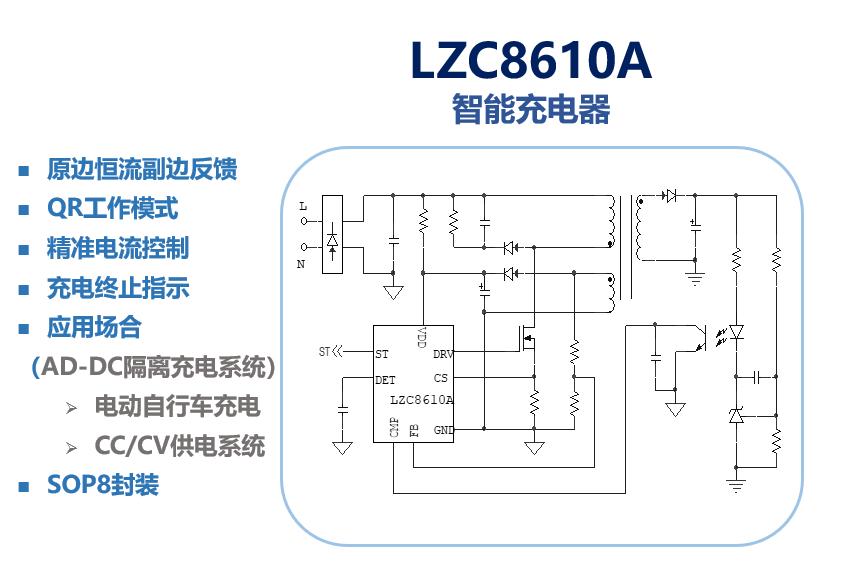 LZC8610A
