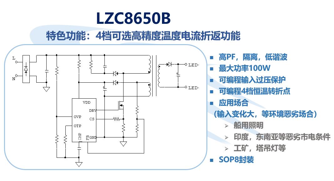 LZC8650B